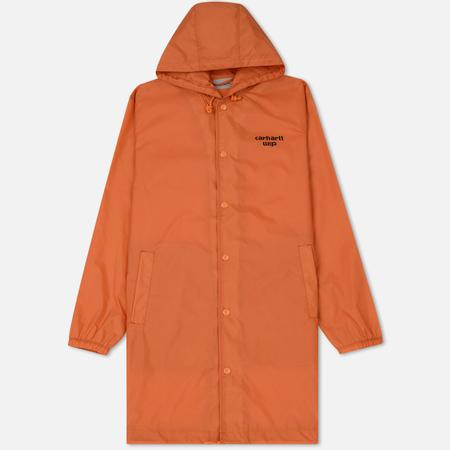 Мужская куртка Carhartt WIP Hooded Astra Coach Jaffa/Black