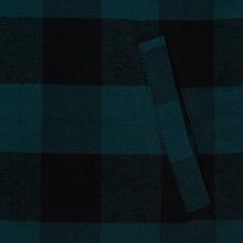 Мужская куртка Carhartt WIP Merton Check Dark Fir фото- 3