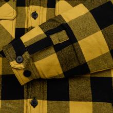Мужская куртка Carhartt WIP Merton Check Merton/Colza фото- 2