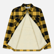 Мужская куртка Carhartt WIP Merton Check Merton/Colza фото- 3