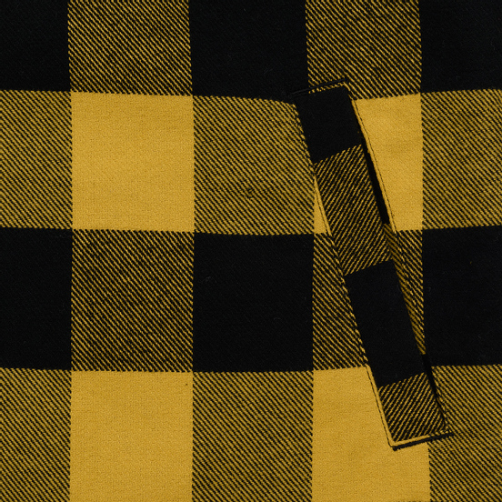 Мужская куртка Carhartt WIP Merton Check Merton/Colza