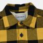 Мужская куртка Carhartt WIP Merton Check Merton/Colza фото - 5