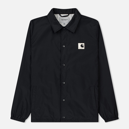 Мужская куртка Carhartt WIP Sports Coach Dark Navy/Wax