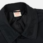 Мужская куртка Champion Reverse Weave Script Logo Satin Coach Black фото- 2