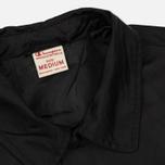 Мужская куртка Champion Reverse Weave Vintage Coach Black фото- 1