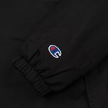 Мужская куртка Champion Reverse Weave Vintage Coach Black фото- 4
