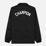 Мужская куртка Champion Reverse Weave Vintage Coach Black фото- 6