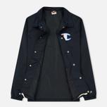 Мужская куртка Champion Reverse Weave Vintage Coach Navy фото- 3