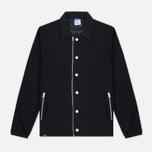 Champion Reverse Weave x Beams Coach Men's jacket Black photo- 0