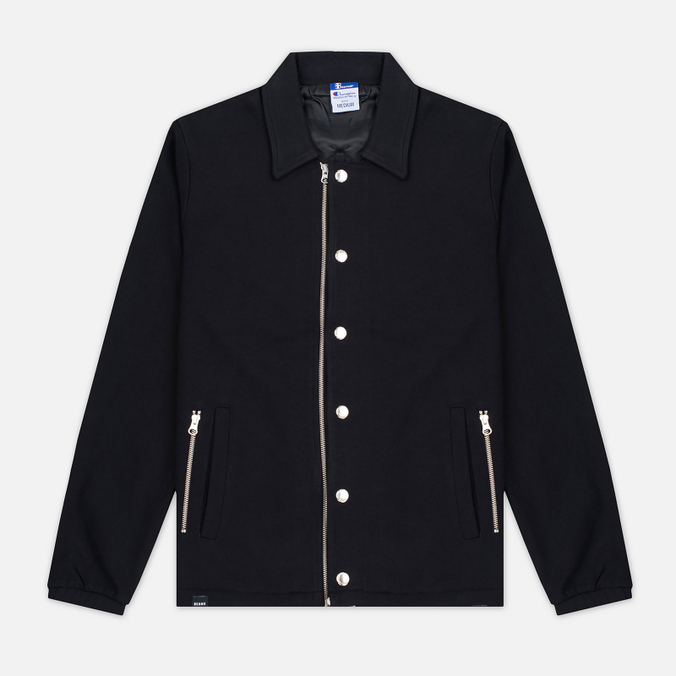 Champion Reverse Weave x Beams Coach Men's jacket Black