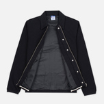 Мужская куртка Champion Reverse Weave x Beams Coach Black фото- 2