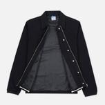 Champion Reverse Weave x Beams Coach Men's jacket Black photo- 2
