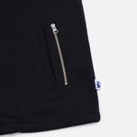 Champion Reverse Weave x Beams Coach Men's jacket Black photo- 4