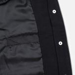 Champion Reverse Weave x Beams Coach Men's jacket Black photo- 6