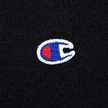 Champion Reverse Weave x Beams Coach Men's jacket Black photo- 7