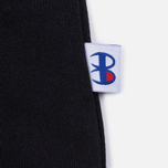 Champion Reverse Weave x Beams Coach Men's jacket Black photo- 9