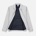 Мужская куртка Champion Reverse Weave x Beams Coach Grey Marl фото- 2