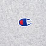 Мужская куртка Champion Reverse Weave x Beams Coach Grey Marl фото- 7