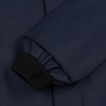 Мужская куртка дождевик Bleu De Paname Parka Guerande Marine фото- 6
