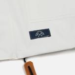 Мужская куртка дождевик Bleu De Paname Parka Guerande White фото- 4