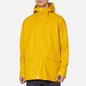 Мужская куртка дождевик Helly Hansen Moss Rain Essential Yellow фото - 3