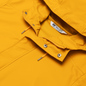 Мужская куртка дождевик Helly Hansen Moss Rain Essential Yellow фото - 1