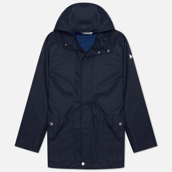 Мужская куртка дождевик Helly Hansen Moss Rain Navy