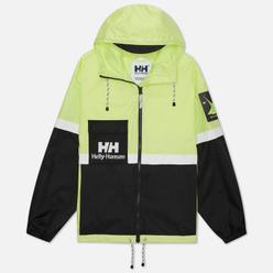 Мужская куртка дождевик Helly Hansen YU20 Rain Sunny Lime