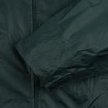 Мужская куртка дождевик MKI Miyuki-Zoku Logo Rainmac Deep Olive фото- 3