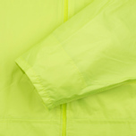 Мужская куртка дождевик MKI Miyuki-Zoku Logo Rainmac Flo Yellow фото- 3