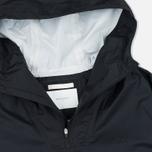 Мужская куртка дождевик Norse Projects Rain Poncho Black фото- 1