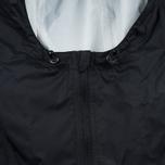 Мужская куртка дождевик Norse Projects Rain Poncho Black фото- 2