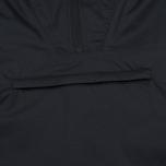 Мужская куртка дождевик Norse Projects Rain Poncho Black фото- 4