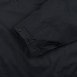 Мужская куртка дождевик Norse Projects Rain Poncho Black фото- 5