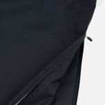 Мужская куртка дождевик Norse Projects Rain Poncho Black фото- 6