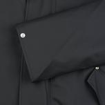 Мужская куртка дождевик Norse Projects x Elka Anker Classic Black фото- 6