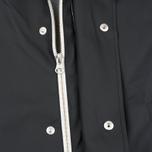 Мужская куртка дождевик Norse Projects x Elka Anker Classic Black фото- 4