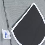 Мужская куртка дождевик Norse Projects x Elka Anker Classic Black фото- 7