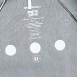 Мужская куртка дождевик Norse Projects x Elka Anker Classic Black фото- 8
