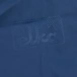 Мужская куртка дождевик Norse Projects x Elka Anker Classic Navy фото- 9