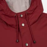 Мужская куртка дождевик Rains Jacket Scarlet фото- 3