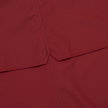 Мужская куртка дождевик Rains Jacket Scarlet фото- 6