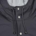 Мужская куртка дождевик Rains Jacket Smoke фото- 3