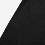 Мужская куртка дождевик Stussy Summer Long Hooded Coach Black фото- 4