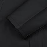 Мужская куртка дождевик Stutterheim Stockholm Black фото- 3