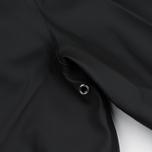 Мужская куртка дождевик Stutterheim Stockholm Black фото- 5