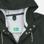 Мужская куртка дождевик Stutterheim Stockholm Green фото- 2