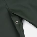 Мужская куртка дождевик Stutterheim Stockholm Green фото- 4