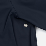 Мужская куртка дождевик Stutterheim Stockholm Navy фото- 5