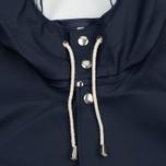 Мужская куртка дождевик Stutterheim Stockholm Navy фото- 6